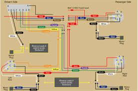 1999 honda civic power window wiring diagram image details
