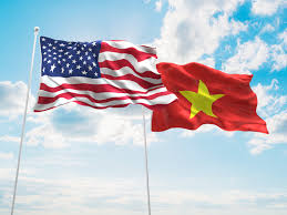 Viet Nam Flag Deepening Bilateral Trade Ties With Vietnam Is Mutually Beneficial
