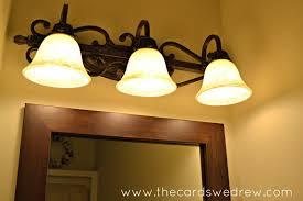 Rustic Bathroom Fixtures - inspiring light fixtures bathroom and best 25 bathroom fixtures