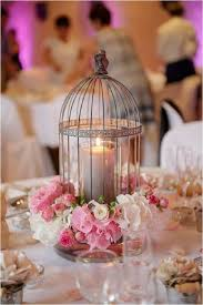table decorations with candles and flowers picture of birdcage table centerpiece with candle and flowers
