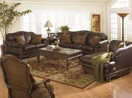 Living Room Furniture Sets With Chaise Brown Living Room Color Schemes Brown Living Room Set