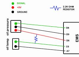 wiring extra sensors into aem series 2 explained s2ki honda