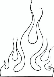 29 best tribal flame tattoo stencils images on pinterest tattoo