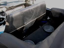 porsche 911 wind deflector windscreens