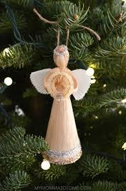 diy wooden ornaments hello nutritarian