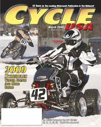 ama district 14 motocross cycle usa mar 2009 by cycle usa issuu