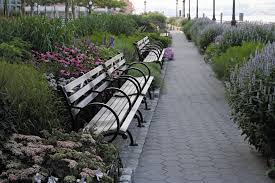 battery park gardens and nyc battery park city world financial