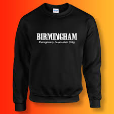 birmingham sweatshirt for sale buy birmingham merchandise online