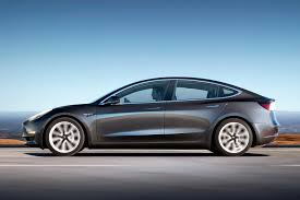 tesla u0027s model 3 isn u0027t a luxury car but it u0027s priced like one the