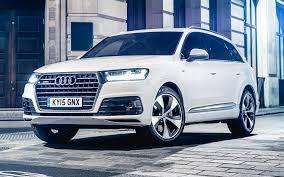 Audi Q7 2015 - audi q7 s line 2015 uk wallpapers and hd images car pixel