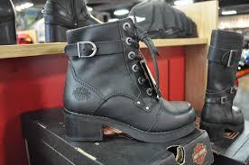 womens harley riding boots apparel american biker ladson south carolina