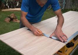 How To Make A Picnic Table Out Of 1 Sheet Of Plywood by How To Build Your Own Camp Kitchen Chuck Box Rei Co Op Journal