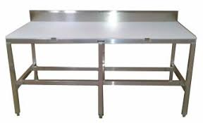 meat cutting table tops white plastic cutting boards poly cutting tops nsf usda butcher