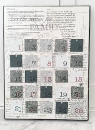 twenty thursdays u0027till christmas advent calendar miy my 100