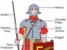 the roman army by suzanne lituchy