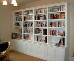 small home library design 5510