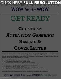 How To Prepare A Cover Letter For Resume Cv And Cover Letter Templates How To Make A For Resume Work