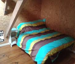 chambres d hotes crozon chambre d hôtes à la ferme 5 personnes à crozon
