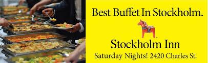 Best Buffet In Blackhawk by Stockholm Inn Swedish Restaurant Rockford Il Swedish Traditions