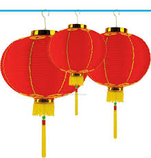 luck lanterns 8 luck lanterns w tassel wholesale china