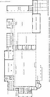 Horse Stall Floor Plans by File Modern Farm Buildings Being Suggestions For The Most
