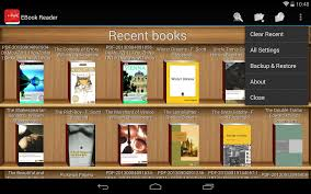 ebook reader u0026 pdf reader android apps on google play