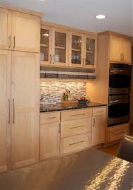 kitchen backsplash ideas for oak cabinets alkamediacom exitallergy