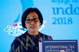 nissan finance jakarta telp indonesia finance minister says to tackle tax avoidance by mncs
