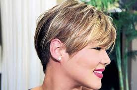 short pixie hairstyles for people with big jaws 20 short pixie haircuts for black women short hairstyles 2017