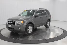 ford escape grey flex fuel ford escape xlt 3 0 for sale used cars on buysellsearch