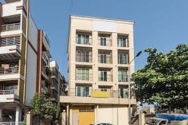 oyo 4082 apartment vashi budget mumbai book u20b93407 oyo rooms