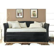 Pop Up Trundle Daybed Couch Style Daybed With Trundle Daybed Sofa With Trundle Couch