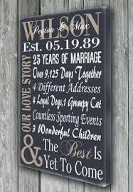 40th wedding anniversary gifts for parents 20th anniversary gift 20 year wedding anniversary anniversary