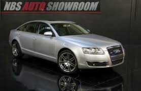 a6 audi for sale used used 2005 audi a6 for sale pricing features edmunds