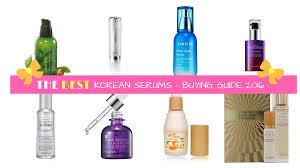 Serum Rd best korean serums buying guide pink