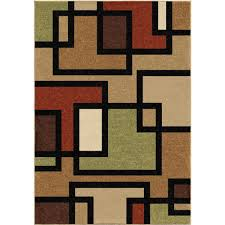 5x8 Outdoor Patio Rug Orian Rugs Color Family Multi Goingrugs