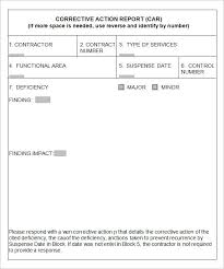 haccp corrective action form template archives u2022 az photos