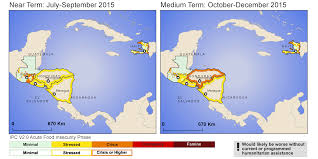 Central America And Caribbean Map by