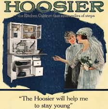 kitchen cabinet advertisement vintage ads for kitchens vintage magazine ad hoosier kitchen