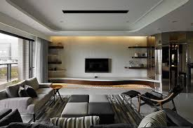 apartment living room design glamorous decor ideas apartment