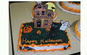 Easy Halloween Cake Decorations by Halloween Sheet Cake Decorating Ideas U2013 Fun For Halloween