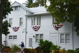 Little Houses Song Harry S Truman Little White House Wikipedia