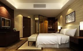 minimalist bedroom with woodgrain wallpapers download 3d house