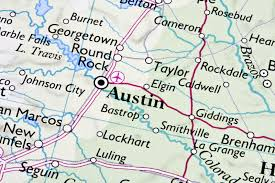 Austin Texas On Map by Safety Consultant In Austin Tx Safety Consultant