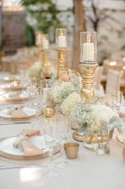 wedding table decoration inspiration of table decor for weddings with best gold wedding