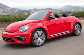 rabbit volkswagen convertible 2016 volkswagen beetle pricing for sale edmunds