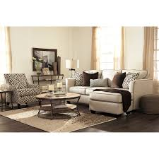 Wolf Furniture Outlet Altoona by Greek Key Fabric Accent Chair By Benchcraft Wolf And Gardiner
