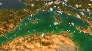 Map Of Venice Beyond The Sea U0027 Add On Announced For Rise Of Venice Cosmos Gaming