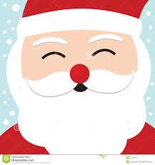 santa claus card stock image image 21524241