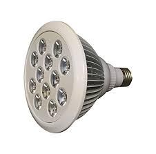 Grow Lights For Indoor Herb Garden - led grow light best of the waterproof 12w indoor grow lights for